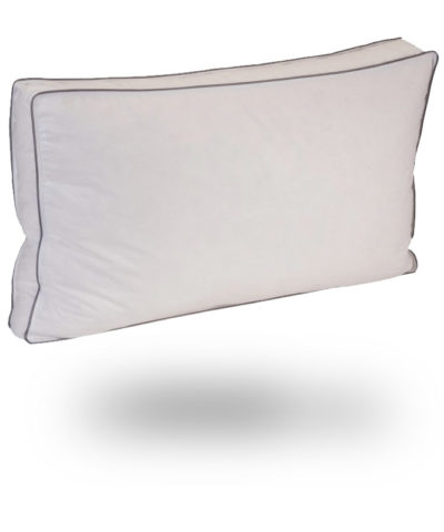 1Luxury Duck Feather Pillow snugcitycouk