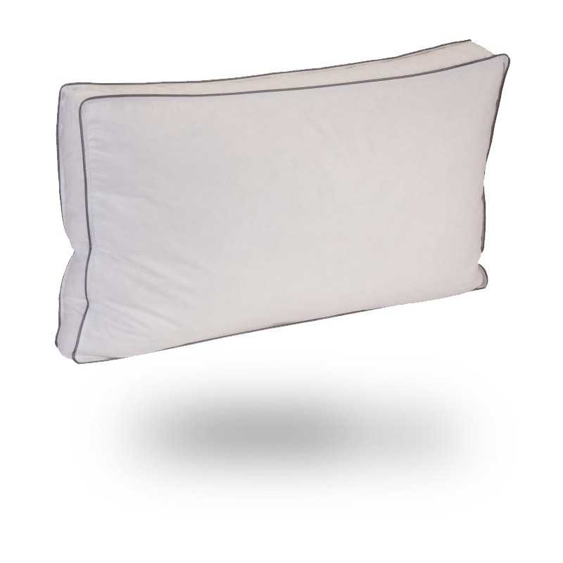 1Luxury Duck Feather Pillow snugcitycouk