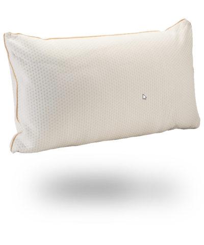 Memo Memory pillow snugcitycouk