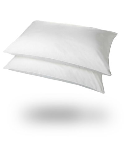 Superbounce Hollowfibre Packs Pillows Pack 2