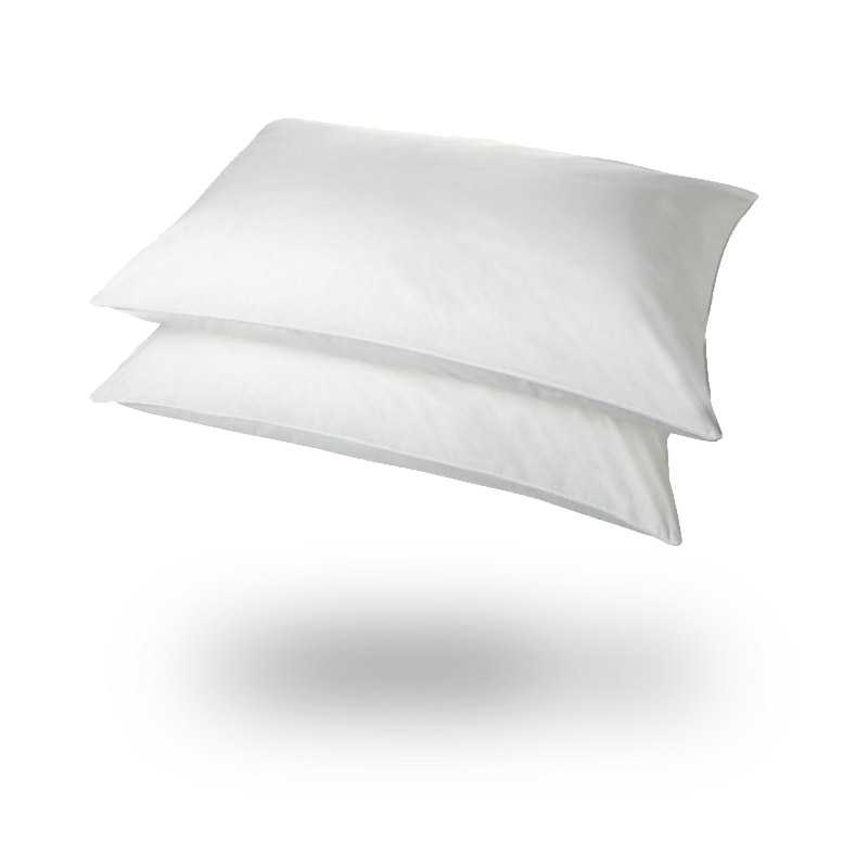 Superbounce Hollowfibre Packs Pillows Pack 2