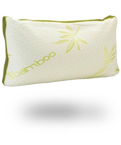 bamboo organic memory pillow snugcitycouk