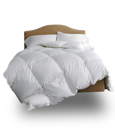 feather duvet