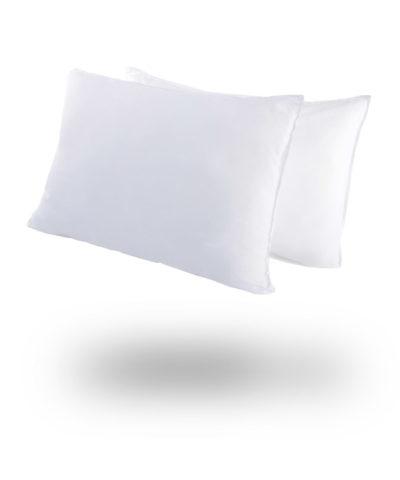 Egyptian Cotton Pillow Pair snugcitycouk