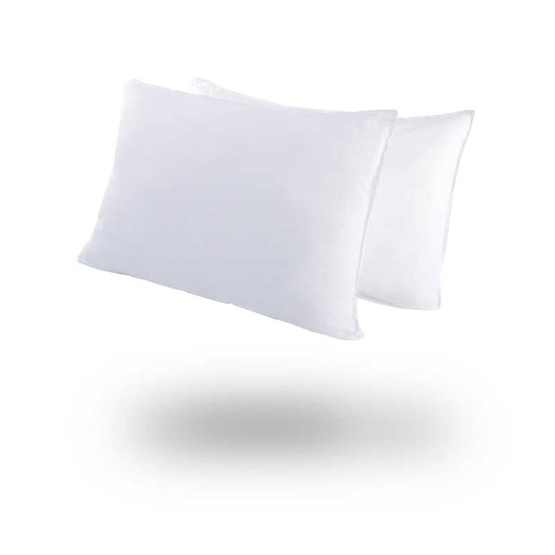 Egyptian Cotton Pillow Pair snugcitycouk