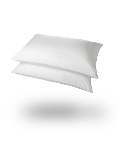 Microfibre Soft Pillow Pair snugcitycouk