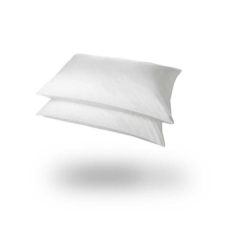 Microfibre Soft Pillow Pair snugcitycouk