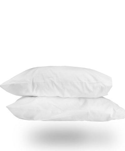 Anti Allergy Polycotton Soft Cover Pillow