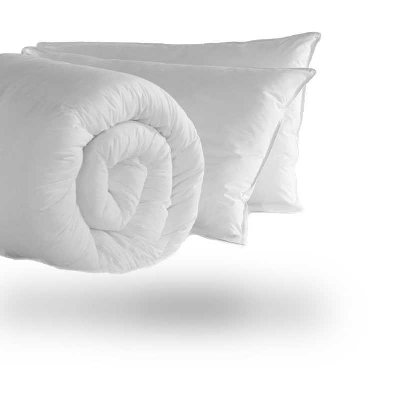 Bolster Pregnancy NonAllergenic pillow 01