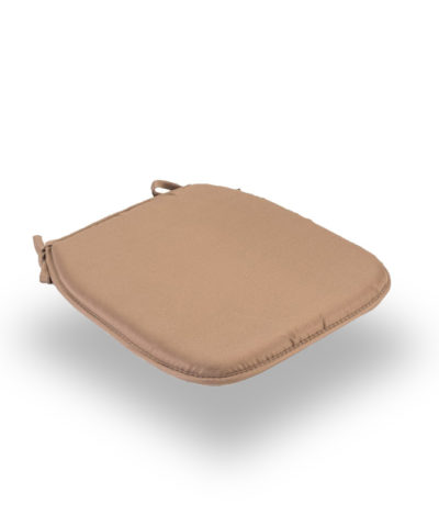 Snug Tan Square Seat Pads Normal