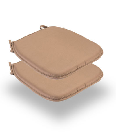 Snug Ten Square Seat Pads Normal Pack