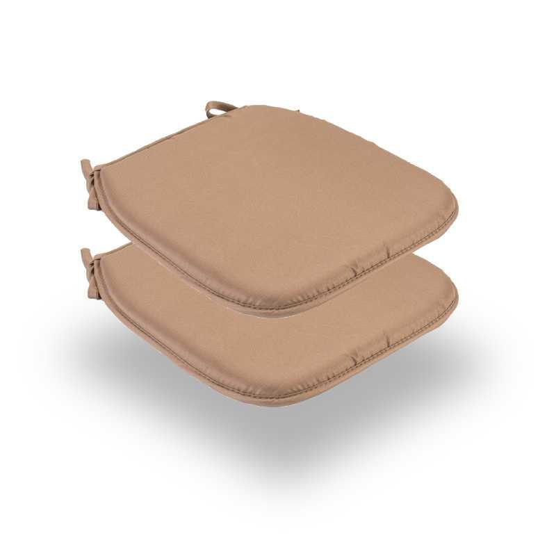 Snug Ten Square Seat Pads Normal Pack