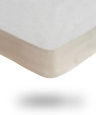 Snug Water Resistant Terry Towel Mattress Protector01