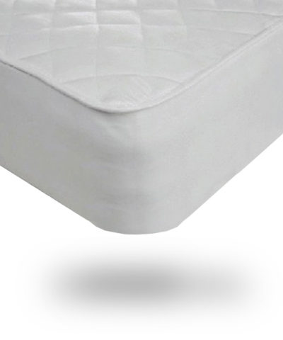 Soft Touch Quilted Mattress Protector